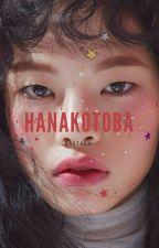 Hanakotoba - pjm - kth by baetaeh