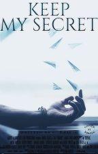 Сохрани мою тайну by c_Kris_c
