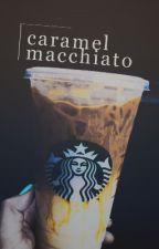 transfic|caramel macchiato|taekook by annavyxkookie