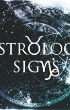 Astrology  signs by TerryCorbett