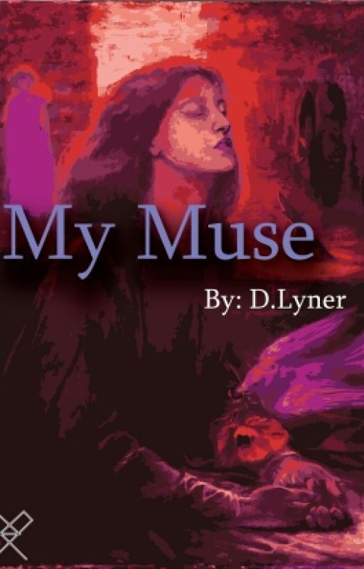 My Muse by DLyner