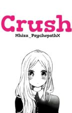 Crush by MhizzBerry
