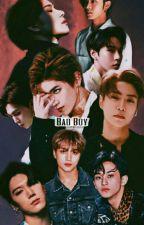 Bad Boy NCT(Taeyong) by taeyong95