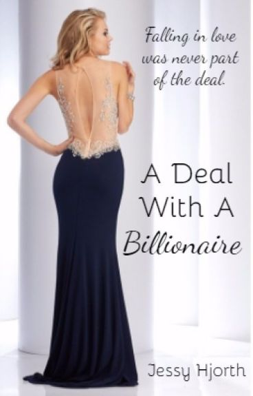 A Deal With A Billionaire