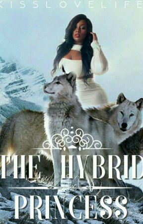 The Hybrid Princess by Weird_Child212