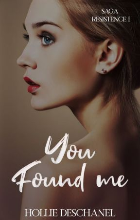 You found me [SR1] by HollieDeschanel