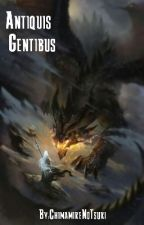 Antiquis Gentibus (bxb) by ChimamireNoTsuki