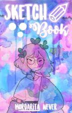 Sketch Book  Digital y a Papel by Mordarita_4Never