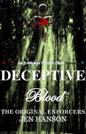 Deception (Red Skies) {Book 2} by jeenforcers