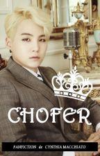 Chofer (TaeGi) by CynthiaMacchiato