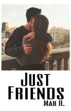 Just Friends (Justin Bieber Fanfic) by acidmar