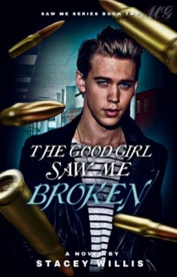The Good Girl Saw Me Broken [Adrienette AU] Saw Me #2
