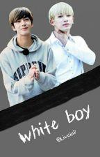 White Boy [ZAWIESZONE] by Liwcia7