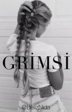 GRİMSİ (ASKIDA) by BelizNida
