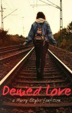 Denied Love - h.s. (magyar) [SZÜNETEL] by fckndolanbaes