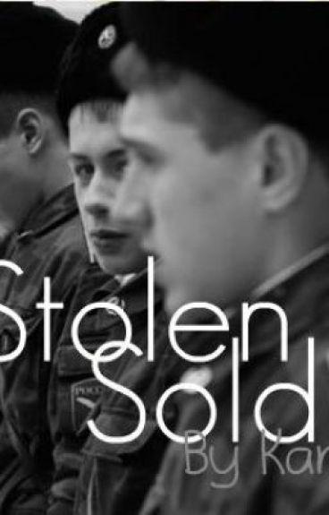 Stolen Soldiers