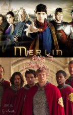 Merlin One Shots by JGVFHL