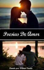 Poesias de amor by theWAN16