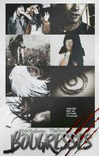 Bougresses ✖️ Teen Wolf by kickass-