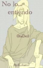 No lo entiendo (Ita-Dei) by Kobato7