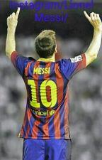 Instagram/Lionel Messi/ by Chrisdarkasgard