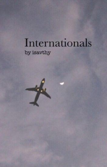 Internationals | yuri plisetsky