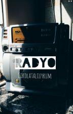 Radyo ☊ Sebastian Stan by CikolataliUykum