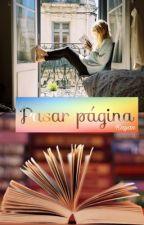 Pasar página. by _Kayan_