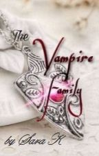 The Vampire Family by Sarakstories