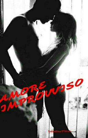 Amore improvviso by TI_NA1995