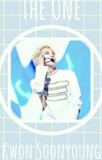 The One ➺  Seventeen - Hoshi [Terminada] by jeonghamburguer