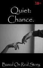 Тихоня: Шанс. [18+] by Chloe_Merfi