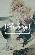 Feelings by psycholic