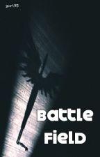 Battle Field »JJK by gxrl95