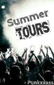 Summer Tours by Punkxxass