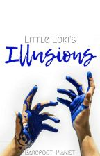 Little Loki's Illusions by Barefoot_Pianist