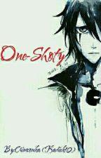 One-Shoty by Kasiek10