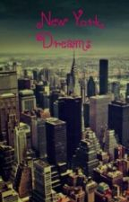 NewYork Dreams by Ishiita