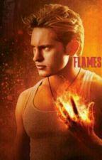 FLAMES... by samuelaaronhernandez