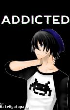 Addicted [Amour Sucré] [Armin] by KateHyakuya