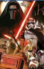 Star Wars Das Erwachen der Macht  by LetsPlayUnicorn