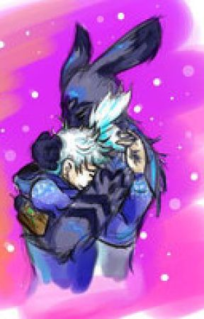 Winter Lily (Rise of the Guardians Jack Frost X E. Aster Bunnymund fanfic) by NightfireThePegasus