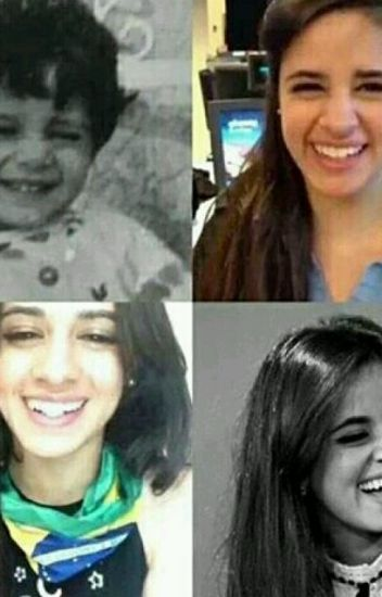 I Love My Bestfriend (Camila/You)