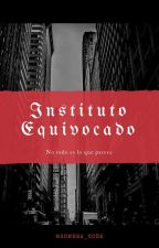 Instituto Equivocado/ #Premiosyoumakeup by Sombra_code