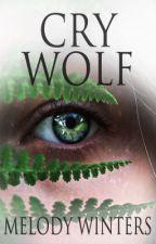 Cry Wolf by winterstarfire