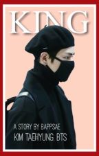 King [Kim Taehyung] by bappsae