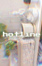 Hotline ✩ vkook by dvrkmind