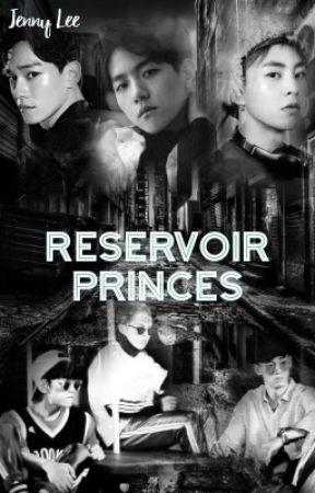 Reservoir Princes by JennyLee_exoL