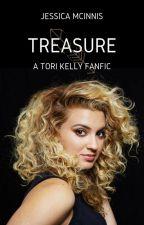 Treasure (Tori Kelly) - ON HOLD by jess_mcinnis97