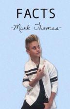 Mark Thomas/duhitzmark facts by dopethomas